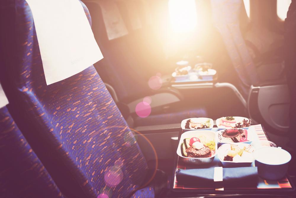 Tipps für Ihren nächsten Flug