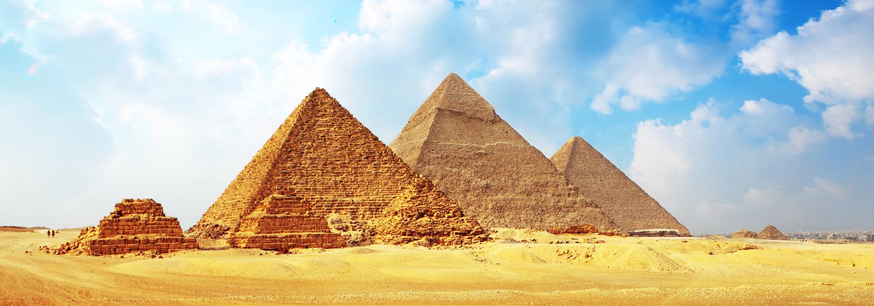 Billige Flüge nach Kairo