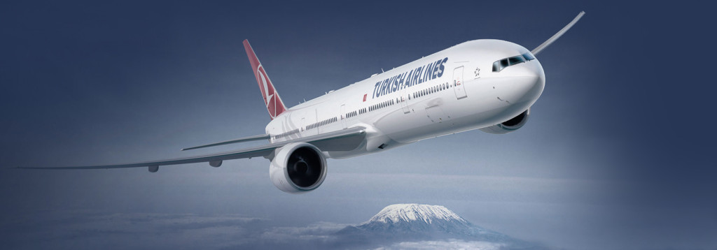 Ab 499 EUR nach Atlanta oder Hanoi mit Turkish Airlines!