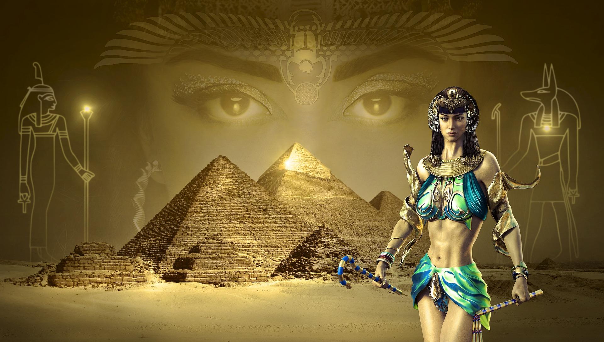 Günstige Flüge nach Kairo